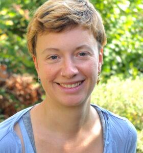 Lisa Kuhley, Foto: Tino Rau